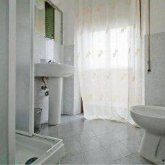 Отель B&B Lost In Rome Италия, Рим - отзывы, цены и фото номеров - забронировать отель B&B Lost In Rome онлайн ванная фото 2