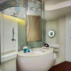 Отель Baraquda Pattaya - MGallery by Sofitel Таиланд, Паттайя - 3 отзыва об отеле, цены и фото номеров - забронировать отель Baraquda Pattaya - MGallery by Sofitel онлайн ванная