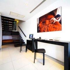 Отель Seductive Sunset Villa Patong A2 комната для гостей фото 3