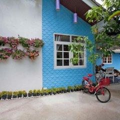 Отель Jomtien Paradise Villa детские мероприятия фото 2