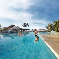 Отель Advili бассейн