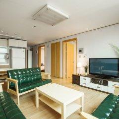 Отель J Loft Seoul Station комната для гостей фото 4