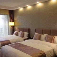 Отель Suntown Sunjoy Hotel Китай, Гуанчжоу - отзывы, цены и фото номеров - забронировать отель Suntown Sunjoy Hotel онлайн комната для гостей фото 4