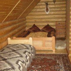 Гостиница Cottage Smerekova Hata комната для гостей