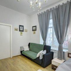 Апартаменты Apartments Logic Hall комната для гостей фото 2