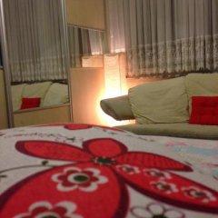 Отель Marmaray Asia комната для гостей фото 5