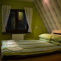 Отель Apartamenty Jak w Domu сейф в номере