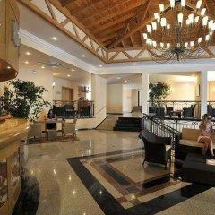 Akka Claros Турция, Кемер - отзывы, цены и фото номеров - забронировать отель Akka Claros онлайн интерьер отеля фото 2