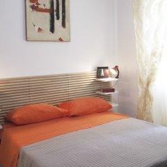 Отель Il Pozzo комната для гостей