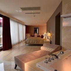 Отель Cvk Park Prestige Suites спа