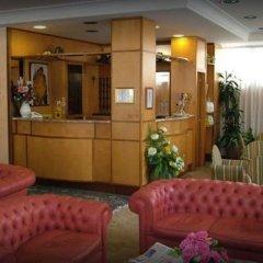 Отель ACERBOLI Римини интерьер отеля фото 3