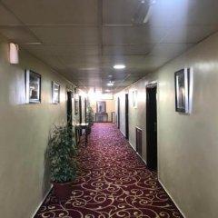 Отель Hidab Hotel Иордания, Вади-Муса - отзывы, цены и фото номеров - забронировать отель Hidab Hotel онлайн интерьер отеля фото 2