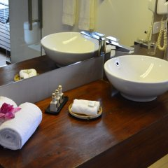 Rockwell Colombo Hotel ванная