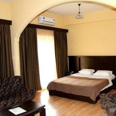 Отель Club Jandía Princess комната для гостей фото 4