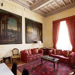 Отель Locazione Turistica Pantheon Luxury Рим интерьер отеля фото 2