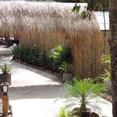 Отель Lazy Days Bungalows Ланта фото 5