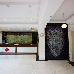 Qingyuan Lianzhou Guangda Hotel интерьер отеля фото 2