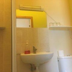 Отель Parko Vila Литва, Друскининкай - 1 отзыв об отеле, цены и фото номеров - забронировать отель Parko Vila онлайн ванная
