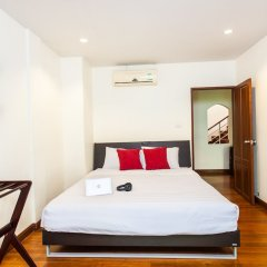 Отель Kata Top View by Lofty комната для гостей фото 4