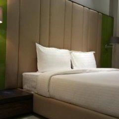 Hotel Kingsway сейф в номере