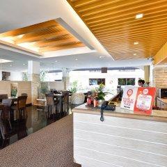 Отель Nida Rooms Patong Pier Palace интерьер отеля фото 3