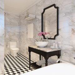 Отель Genesis Regal Cruise ванная
