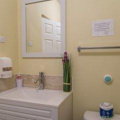 Отель Monimo Ridge Suites ванная