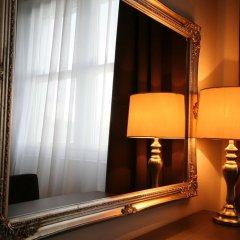 Отель Skagen Hotel Норвегия, Бодо - отзывы, цены и фото номеров - забронировать отель Skagen Hotel онлайн удобства в номере фото 2