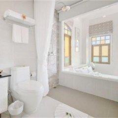Отель ZEN Rooms Bangyai Road Таиланд, Пхукет - отзывы, цены и фото номеров - забронировать отель ZEN Rooms Bangyai Road онлайн ванная