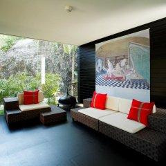 Отель Villa Yang - an elite haven комната для гостей фото 2