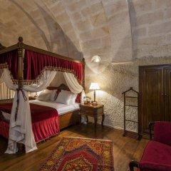 Отель Best Western Premier Cappadocia - Special Class комната для гостей фото 2