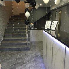Гостиница L&G в номере фото 2