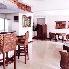 Отель Casa Nicarosa Hotel and Residences Филиппины, Манила - отзывы, цены и фото номеров - забронировать отель Casa Nicarosa Hotel and Residences онлайн питание фото 3