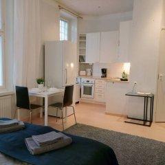 Отель 2ndhomes Kamppi Apartments 1 Финляндия, Хельсинки - отзывы, цены и фото номеров - забронировать отель 2ndhomes Kamppi Apartments 1 онлайн комната для гостей фото 2