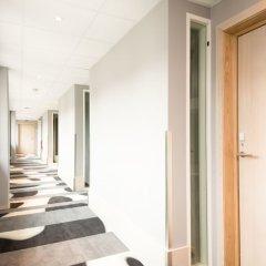 Отель Scandic Sjølyst интерьер отеля фото 3