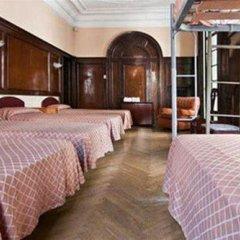 Отель La Casa De Emilia Барселона комната для гостей фото 2