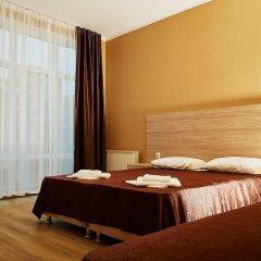 Gera Hotel комната для гостей фото 2