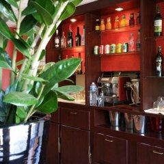Отель Hôtel Athena Part-Dieu питание фото 2