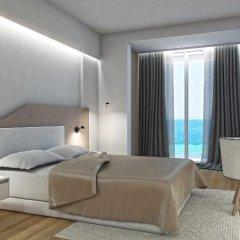 Evalena Beach Hotel комната для гостей фото 4
