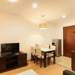 Апартаменты Song Hung Apartments комната для гостей фото 2