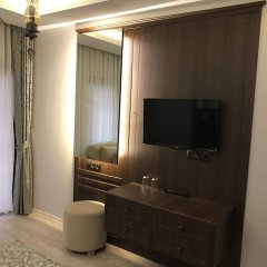 My Home Uzungol Турция, Узунгёль - отзывы, цены и фото номеров - забронировать отель My Home Uzungol онлайн удобства в номере фото 2