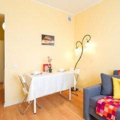 Гостиница Меблированные комнаты Благовест удобства в номере