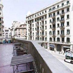 Отель La Casa de Emilia Испания, Барселона - 5 отзывов об отеле, цены и фото номеров - забронировать отель La Casa de Emilia онлайн балкон
