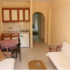 Saffron Apartments Турция, Мармарис - отзывы, цены и фото номеров - забронировать отель Saffron Apartments онлайн комната для гостей