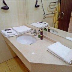 Гостиница Aprel Spa ванная