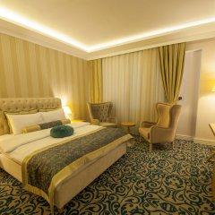 Rabat Resort Hotel Турция, Адыяман - отзывы, цены и фото номеров - забронировать отель Rabat Resort Hotel онлайн комната для гостей фото 5