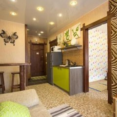 Апартаменты Apartment On 78 Dob. Brigady 4 1 By Krasstalker Красноярск в номере фото 2
