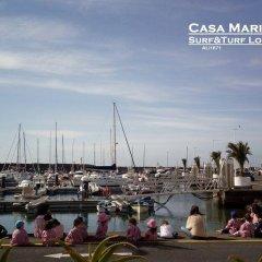 Отель Casa Marina фото 3