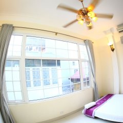 Хостел BC Family Homestay - Hanoi's Heart Ханой комната для гостей фото 2