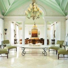 Отель The Palms Turks and Caicos интерьер отеля фото 3